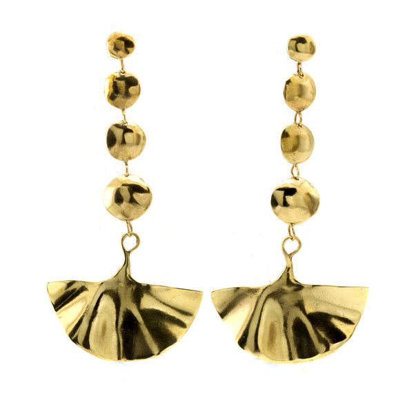 Kabuki Earrings Earrings- Ariana Boussard-Reifel