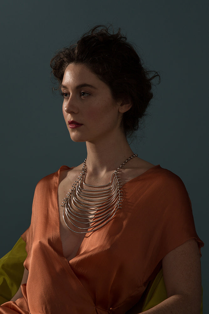 LaDonna Necklace Necklaces- Ariana Boussard-Reifel