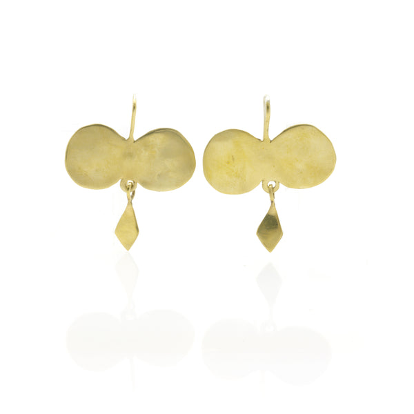 Mazcala Earrings Earrings- Ariana Boussard-Reifel