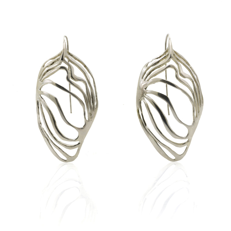 Monarch Earrings Earrings- Ariana Boussard-Reifel