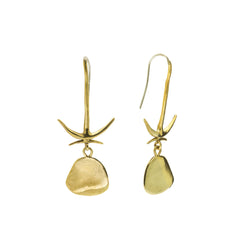 Nile Earrings - Short