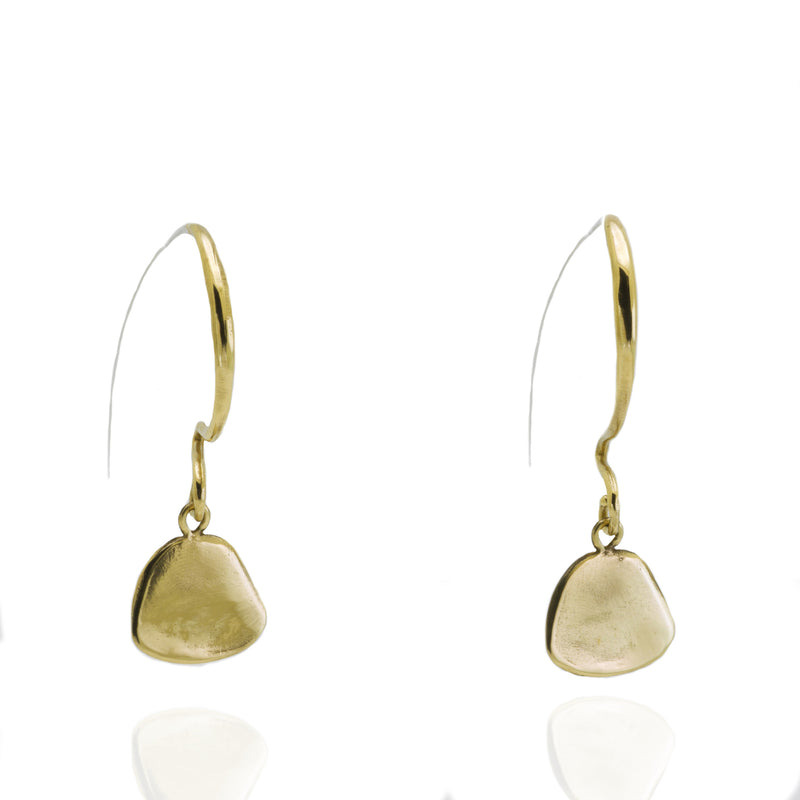 Nile Earrings - Bend
