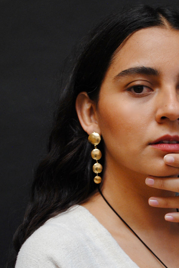 Onna Earrings Earrings- Ariana Boussard-Reifel