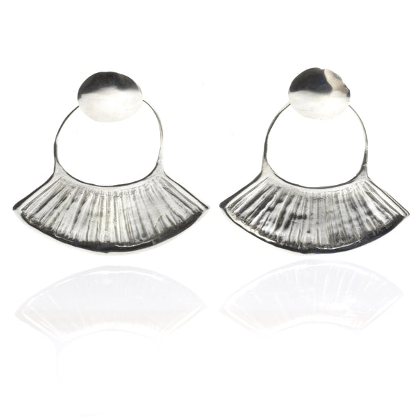 Pascola Earrings Earrings- Ariana Boussard-Reifel
