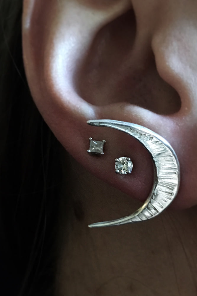 Perinthia Earrings Earrings- Ariana Boussard-Reifel