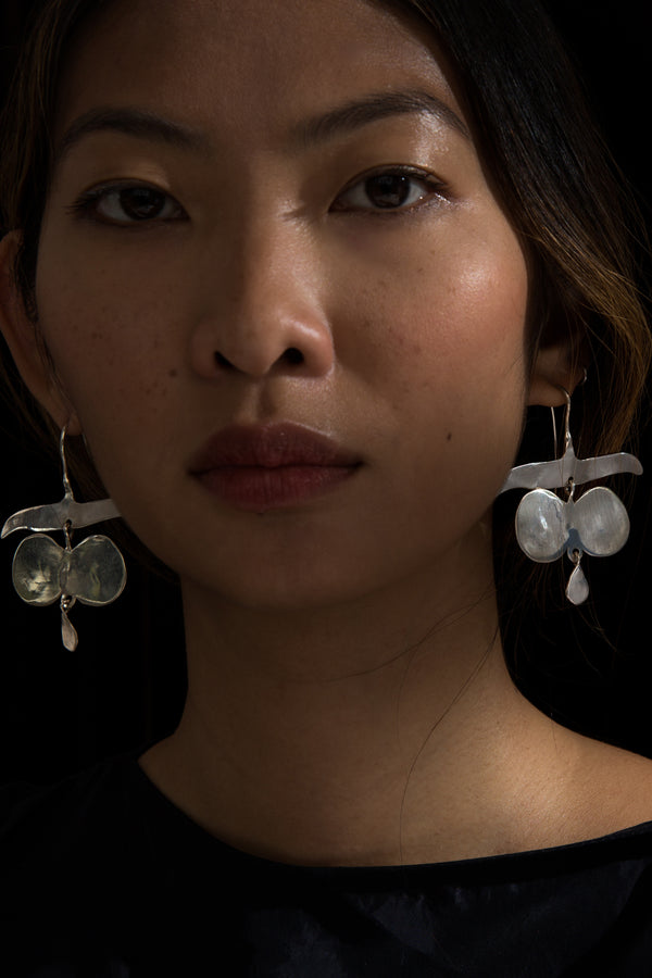 Platoro Earrings Earrings- Ariana Boussard-Reifel