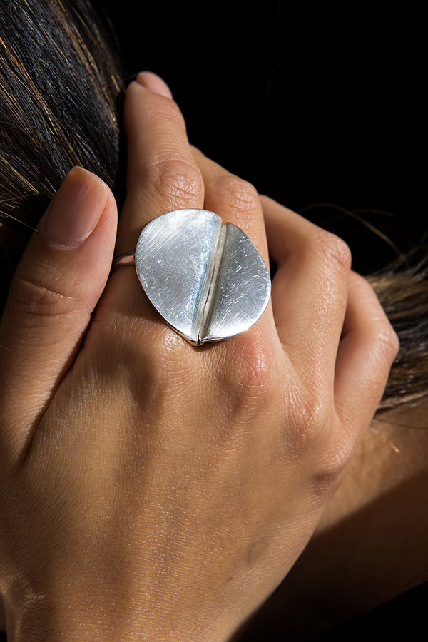 Polaris Ring Rings- Ariana Boussard-Reifel