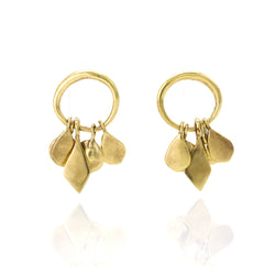 Raja Earrings - Ariana Boussard-Reifel