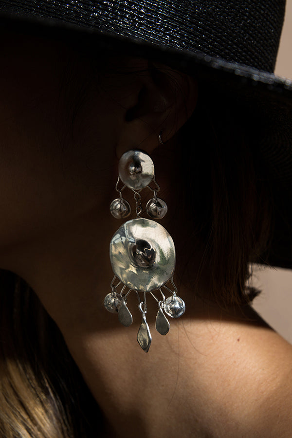 Riobamba Earrings Earrings- Ariana Boussard-Reifel