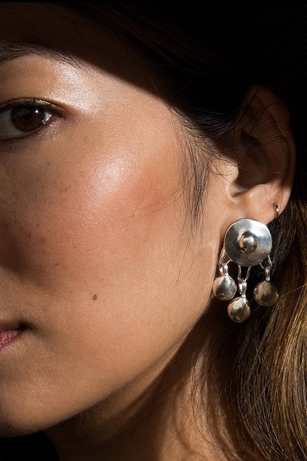 Riobamba Earrings - Mini Earrings- Ariana Boussard-Reifel