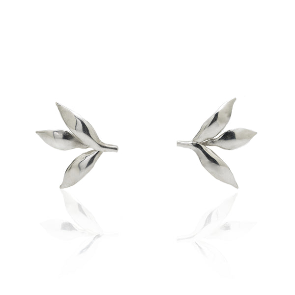 Suwa Earrings