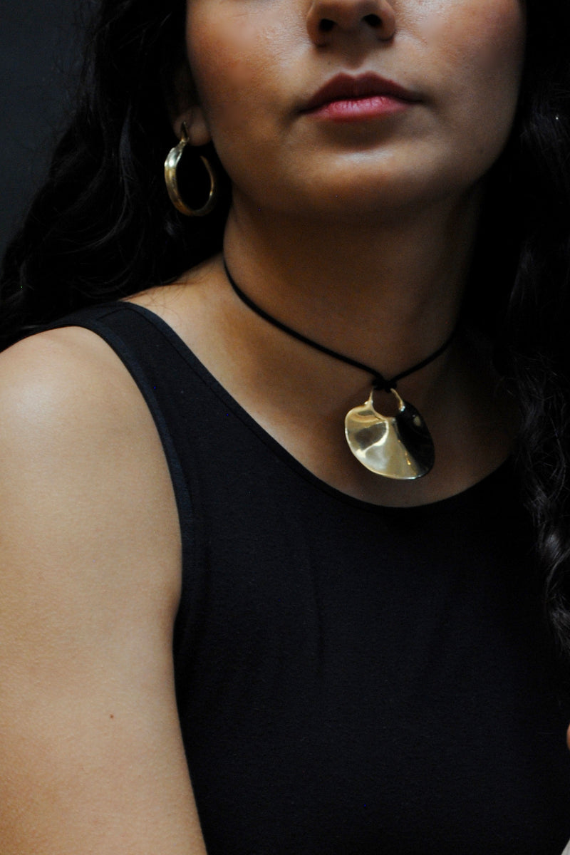 Tamoko Necklace Necklaces- Ariana Boussard-Reifel