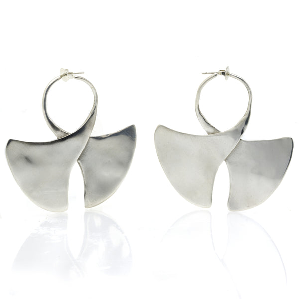 Zamble Earrings Earrings- Ariana Boussard-Reifel