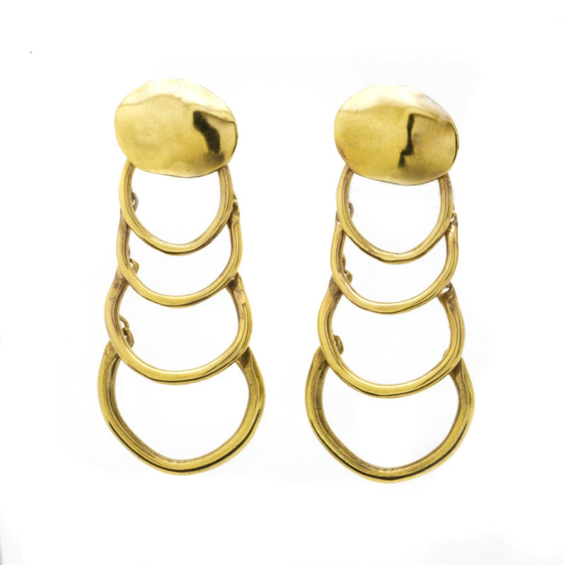 Agustin Earrings Earrings- Ariana Boussard-Reifel