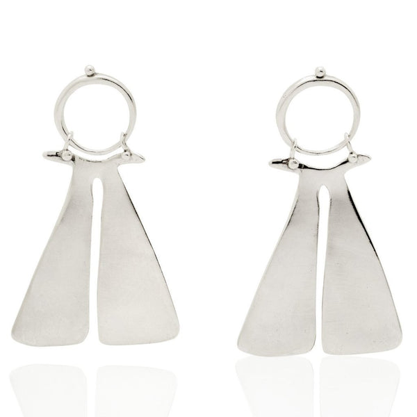Audre Earrings Earrings- Ariana Boussard-Reifel