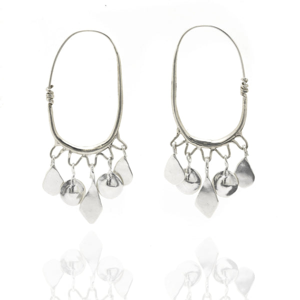 Cassier Earrings Earrings- Ariana Boussard-Reifel