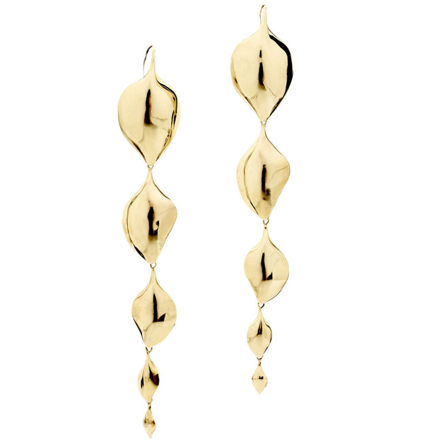 Estrada Earrings - Convertible Earrings- Ariana Boussard-Reifel
