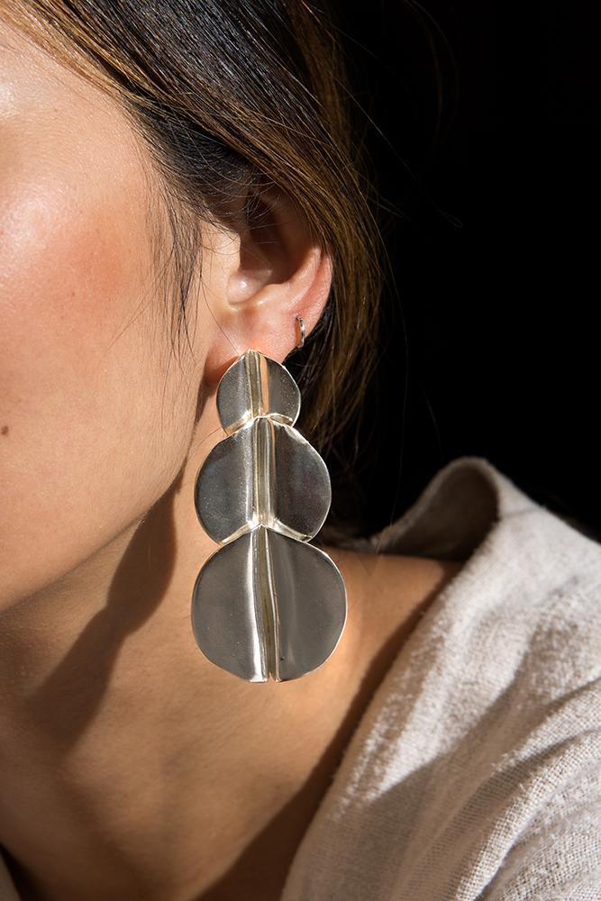 Nachako Earrings Earrings- Ariana Boussard-Reifel