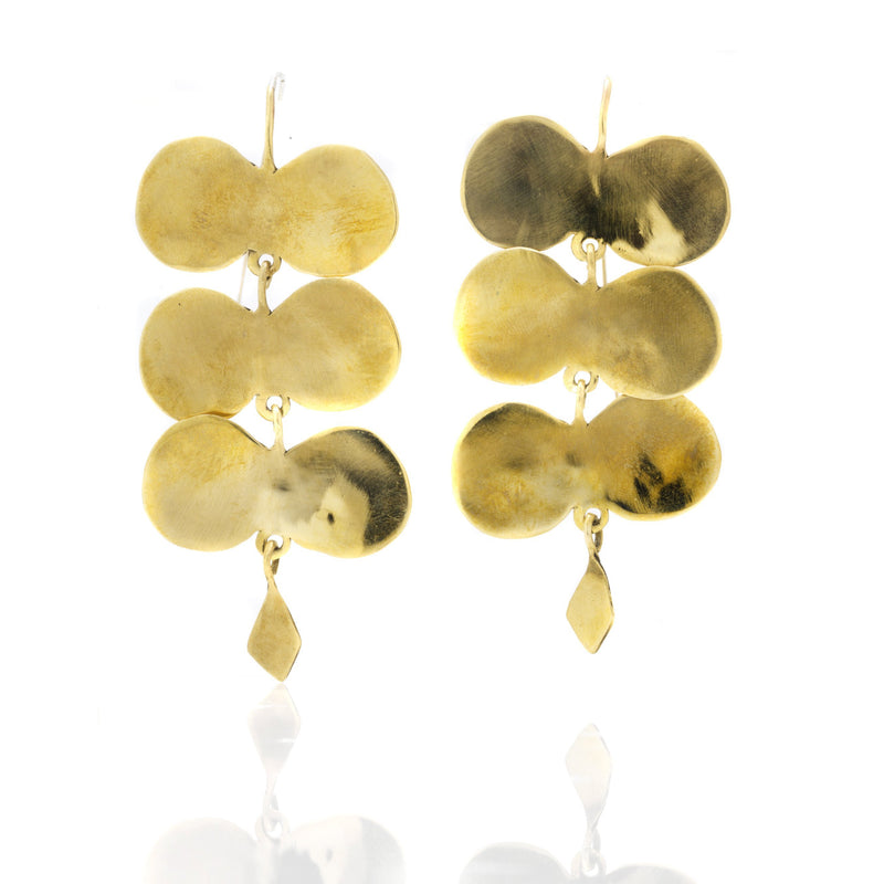 Palomas Earrings Earrings- Ariana Boussard-Reifel
