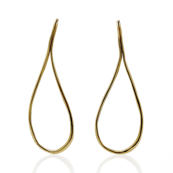 Pekai Earrings Earrings- Ariana Boussard-Reifel