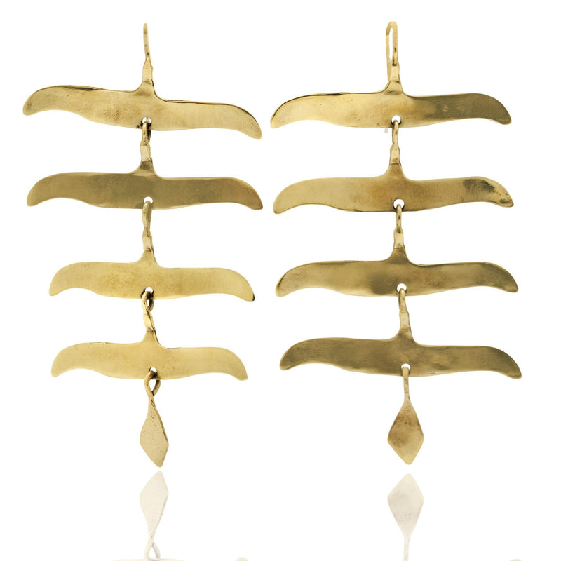 Winona Earrings Earrings- Ariana Boussard-Reifel