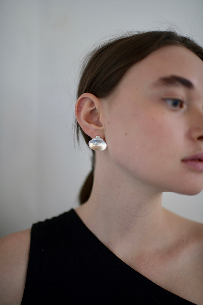 Maru Earrings - Mini