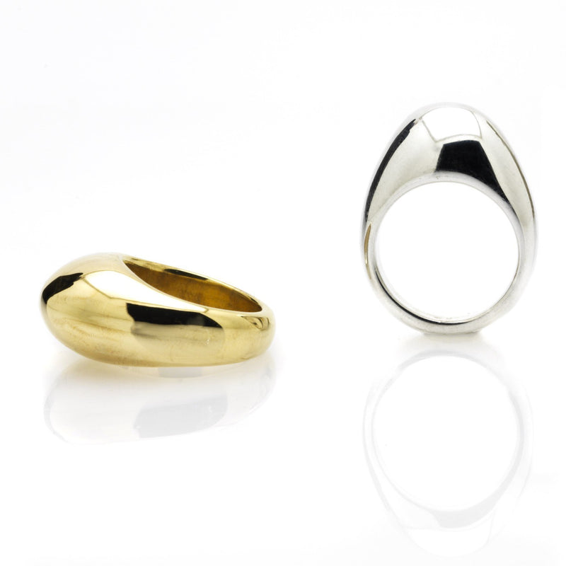 Highwood Ring Rings- Ariana Boussard-Reifel