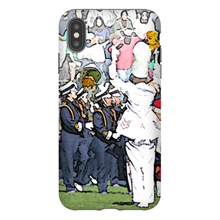 Load image into Gallery viewer, And now taking the field... (Phone Case)