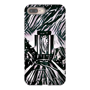 Hesburgh Library (Phone Case)