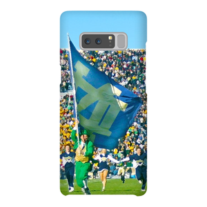 Leading the Team (Phone Case)