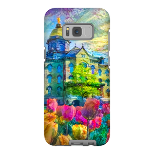 Tulips and the Dome (Phone Case)