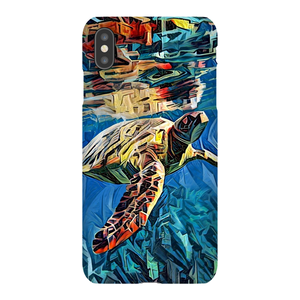 Under the Sea (Phone Case)