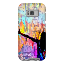 Load image into Gallery viewer, I Am Strong... (Phone Case)
