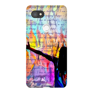 I Am Strong... (Phone Case)