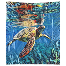 Load image into Gallery viewer, Under the Sea (Tapestries)