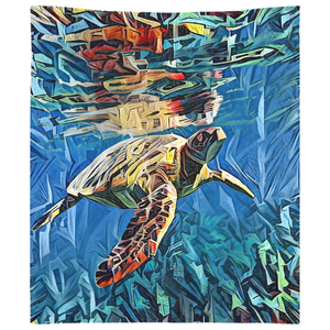 Under the Sea (Tapestries)