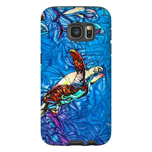 Load image into Gallery viewer, Going for a Swim (Phone Case)