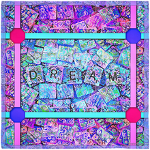 Load image into Gallery viewer, Dream (Sheer Scarf)