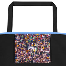 Load image into Gallery viewer, Leading the Team (Shoulder Bag)
