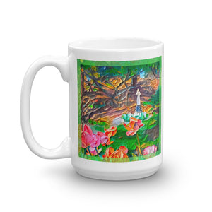 A Place of Reflection (Mug)