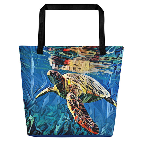 Under the Sea (Shoulder Bag)