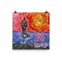 Load image into Gallery viewer, Inner Peace (Archival Print)