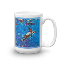 Load image into Gallery viewer, Going for a Swim (Mug)