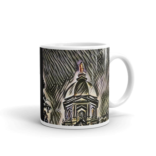 Our Lady on the Dome (Mug)