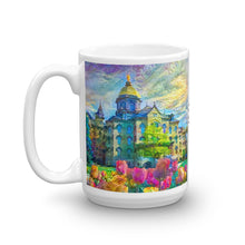 Load image into Gallery viewer, Tulips and the Dome (Mug)