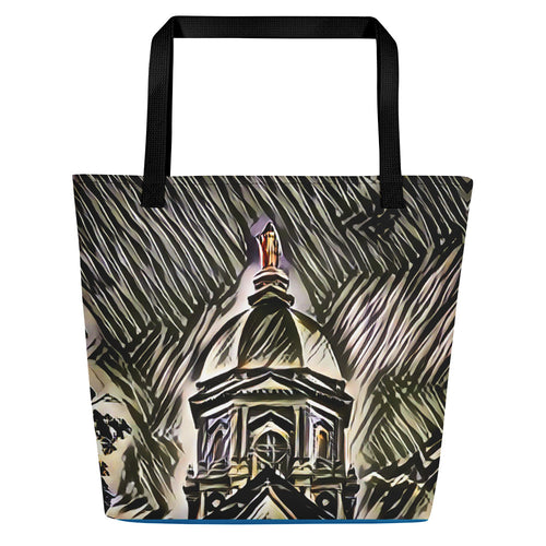 Our Lady on the Dome (Shoulder Bag)