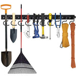 US: 100% OFF RVW | Garage Storage Wall Hanger 64 Inch,Tool Organization and Storage