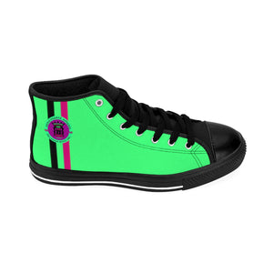 Razah Renaissance Apparel Signature Women's Colorway High-top Sneakers FALL 19