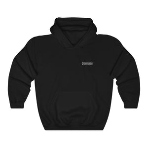WINGZUP Unisex Hooded Sweatshirt