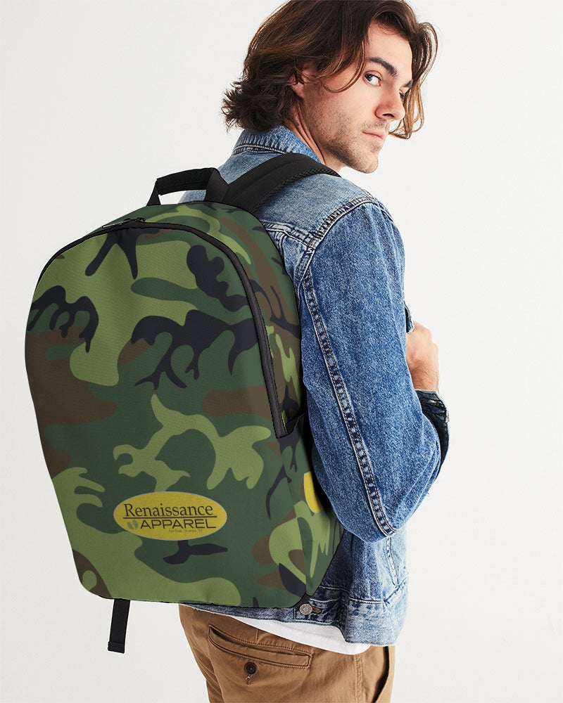 Operation Warfare Large Backpack